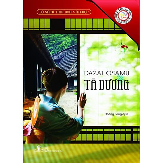 Tủ Sách Tinh Hoa Văn Học – Tà Dương (Tái Bản)
