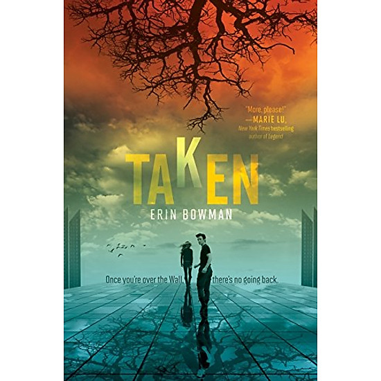 [Download Sách] Taken