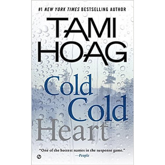 Cold Cold Heart (Paperback)
