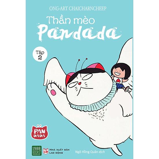 Thần Mèo Pandada (Tập 2)