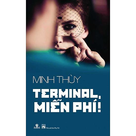[Download sách] Terminal, Miễn Phí!