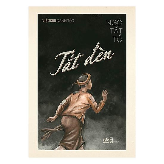 [Download Sách] Việt Nam Danh Tác - Tắt Đèn