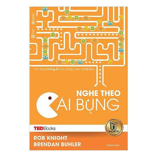 TedBooks - Nghe Theo Cái Bụng