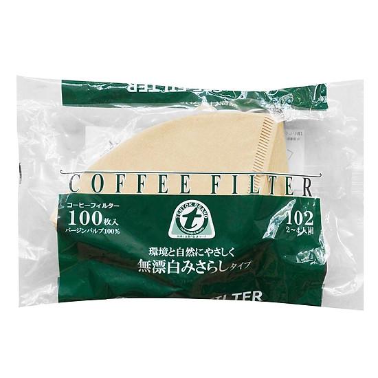 Giấy Lọc Cà Phê Tentok Paper Coffee Paper Filter Brown - Màu Nâu 128g ...