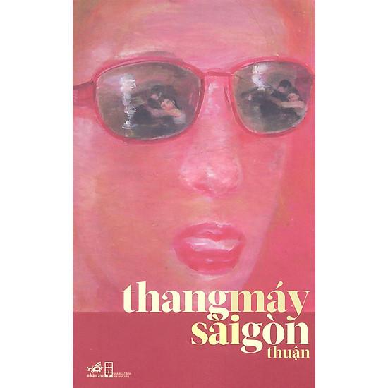 Thang Máy Sài Gòn
