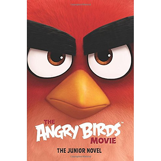 [Download sách] The Angry Birds Movie: The Junior Novel