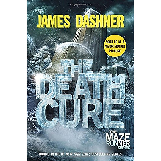 Maze Runner #3: The Death Cure