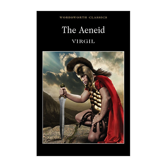 [Download sách] The Aeneid (Paperback)