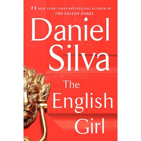The English Girl: A Novel
