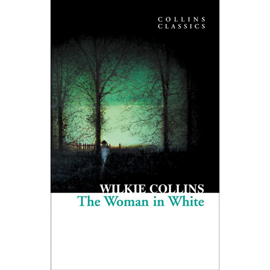 The Woman In White - EBOOK/PDF/PRC/EPUB