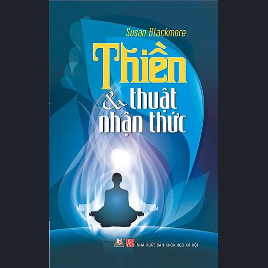[Download sách] Thiền Và Thuật Nhận Thức