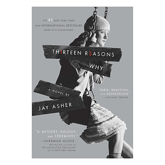 [Download sách] Thirteen Reasons Why