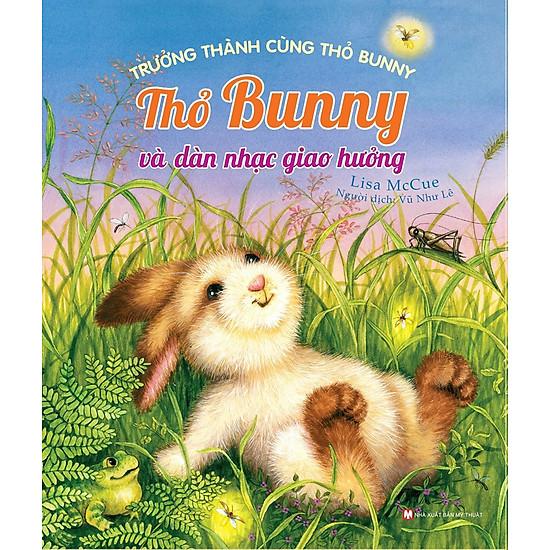 Trưởng Thành Cùng Thỏ Bunny – Thỏ Bunny Và Dàn Nhạc Giao Hưởng