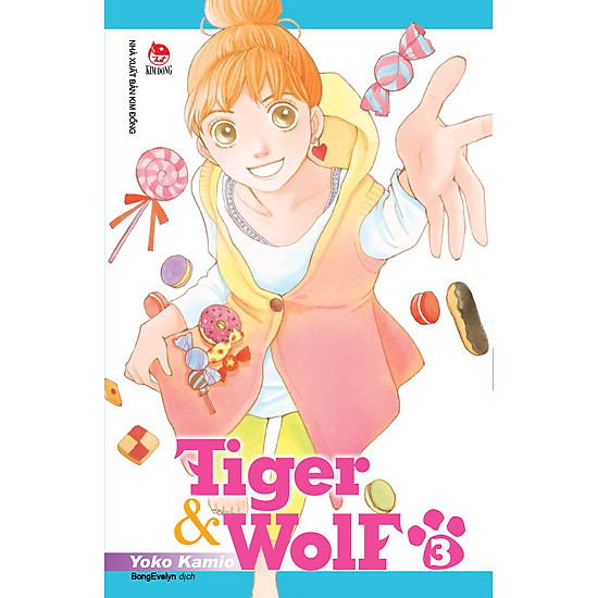 Tiger And Wolf – Tập 3