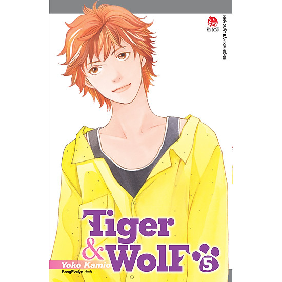 Tiger And Wolf – Tập 5