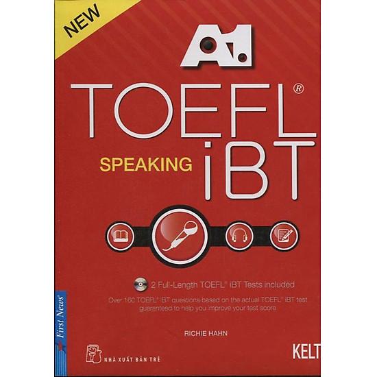 TOEFL IBT - Speaking A1 (Không CD)