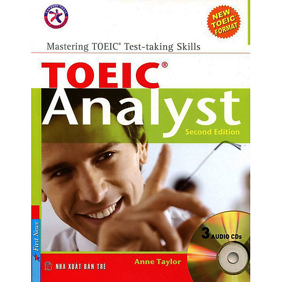 Toeic Analyst (Second Edition) (Không CD)