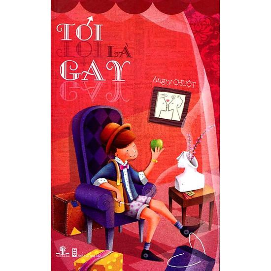 [Download sách] Tôi là Gay
