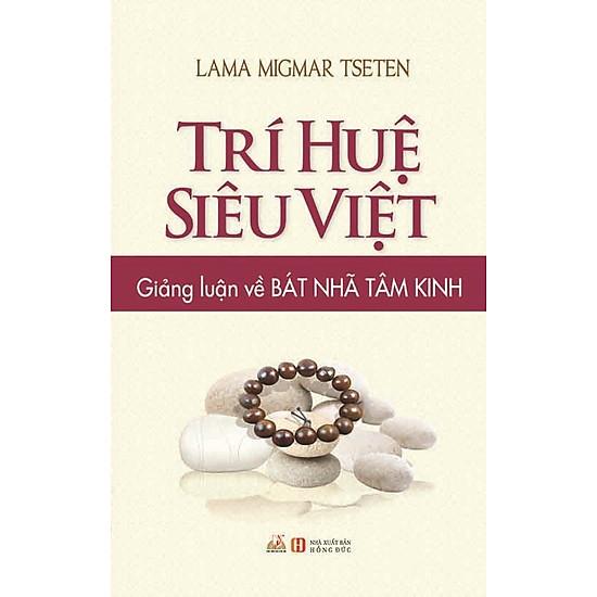 Trí Huệ Siêu Việt