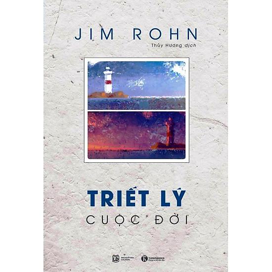 Bộ Sách Jim Rohn – Triết Lý Cuộc Đời