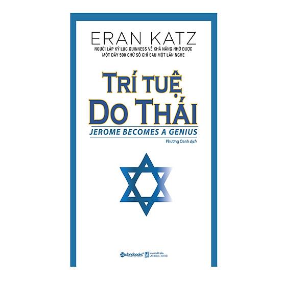 Trí Tuệ Do Thái (Tái Bản 2017)