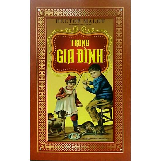 Download sách Trong Gia Đình (Trí Việt)