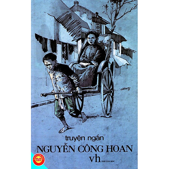 [Download sách] Truyện Ngắn Nguyễn Công Hoan (Tái Bản 2014)
