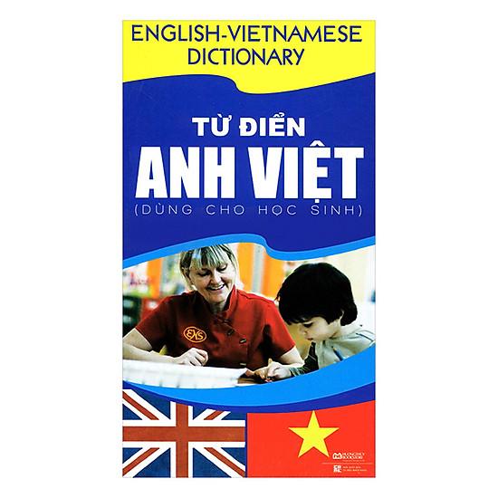 Download sách Từ Điển Anh Việt (Dùng Cho Học Sinh - Tái Bản)