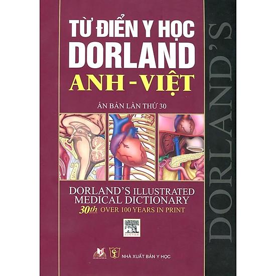 Từ Điển Y Học Dorland Anh – Việt