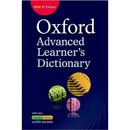 Oxford Advanced Learner′s Dictionary (9th Edition)