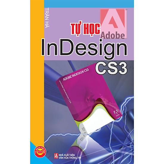 Tự Học InDesign CS3