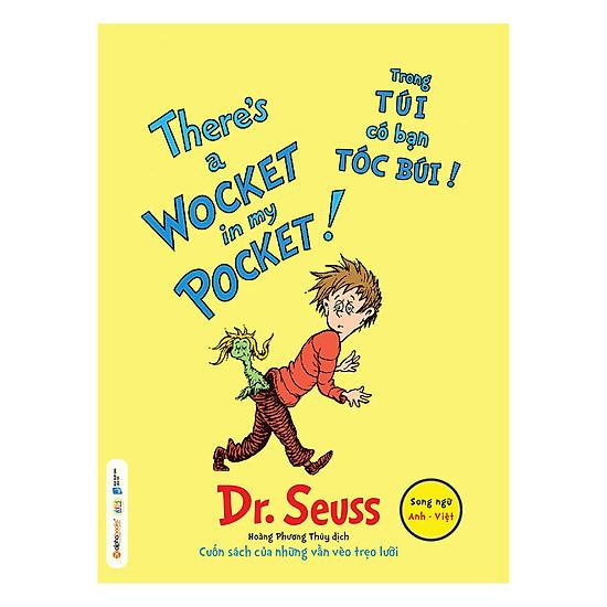 There's A Wocket In My Pocket! – Trong Túi Có Bạn Tóc Búi!