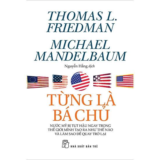 Từng Là Bá Chủ - EBOOK/PDF/PRC/EPUB