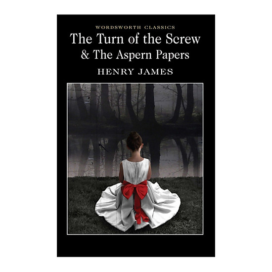 [Download sách] Turn Of The Screw & The Aspern Papers (Paperback)