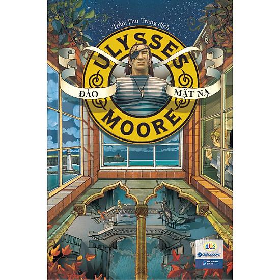 Ulysses Moore – Đảo Mặt Nạ (Tập 4)