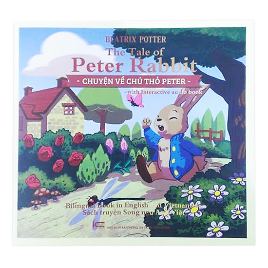 The Tale Of Peter Rabbit – Chuyện Về Chú Thỏ Peter