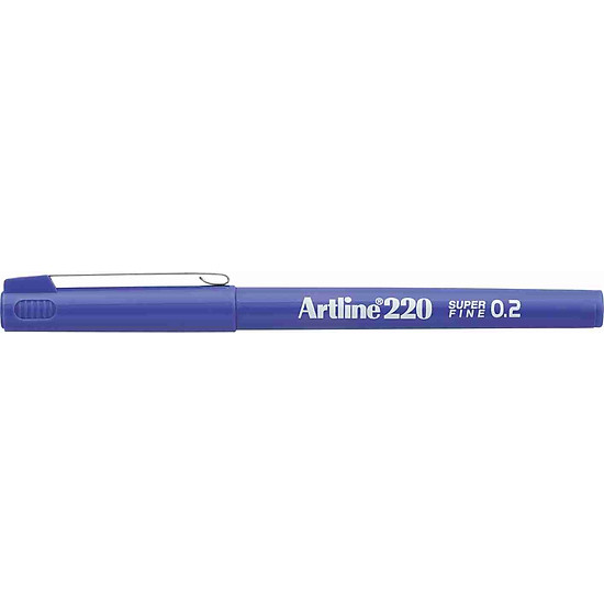 Bút Lông Kim Artline EK - 220