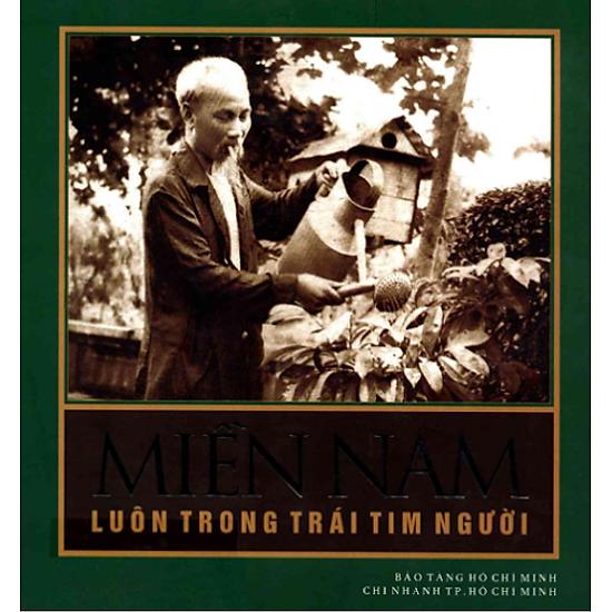 [Download Sách] Miền Nam Luôn Trong Trái Tim Người