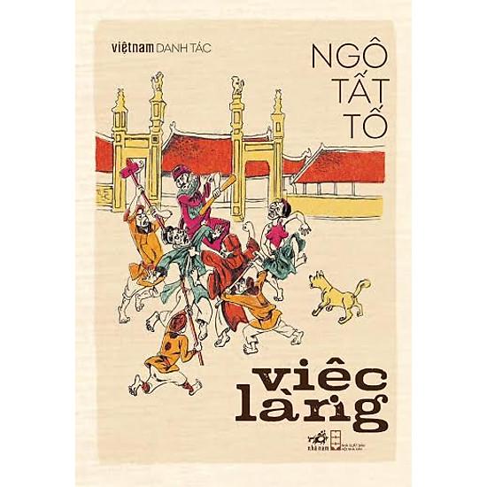[Download Sách] Việt Nam Danh Tác - Việc Làng
