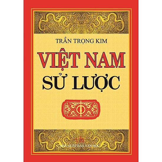 Việt Nam Sử Lược (2012)