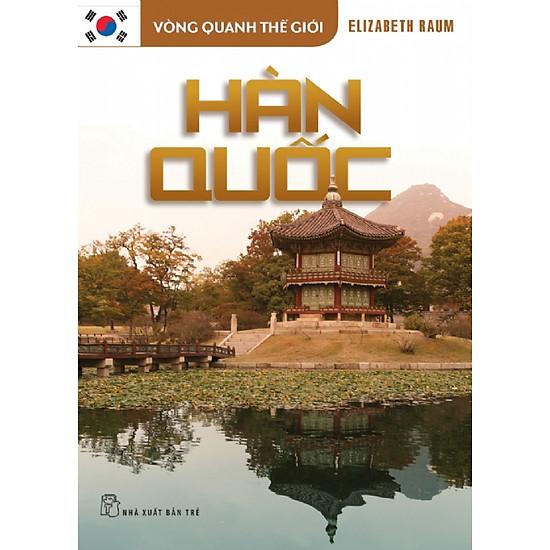 Vòng Quanh Thế Giới – Hàn Quốc