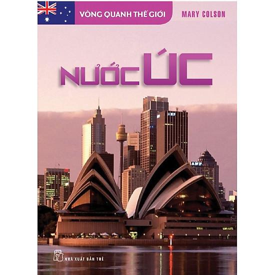 Vòng Quanh Thế Giới – Nước Úc