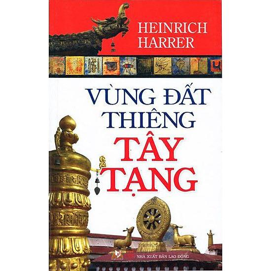 [Download sách] Vùng Đất Thiên Tây Tạng