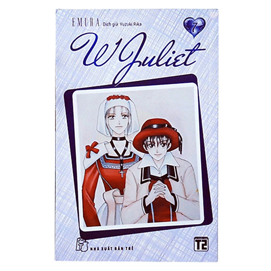 W Juliet (Tập 07)