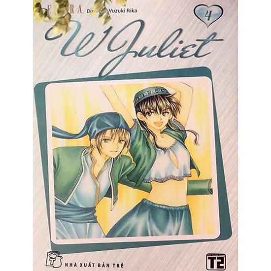 W. Juliet Tập 4