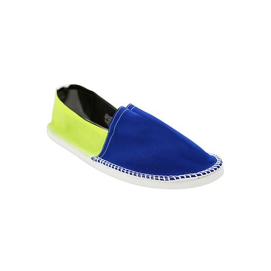 Giày Phủi Nam Flirtstory PX-N - Xanh Neon