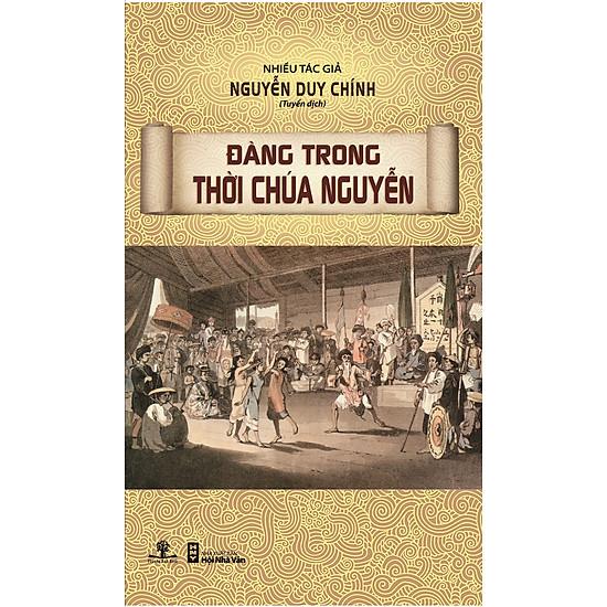 Đàng Trong Thời Chúa Nguyễn - EBOOK/PDF/PRC/EPUB