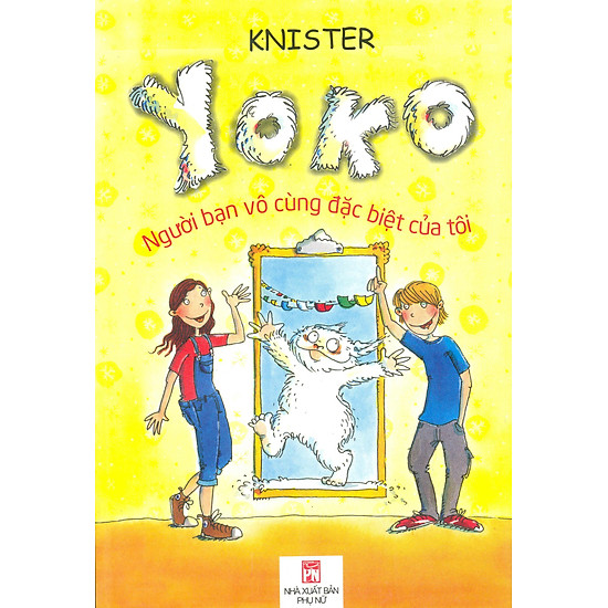 Yoko – Người Bạn Vô Cùng Đặc Biệt Của Tôi