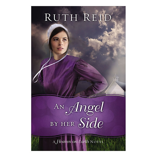 [Download sách] An Angel By Her Side (A Heaven On Earth Novel)
