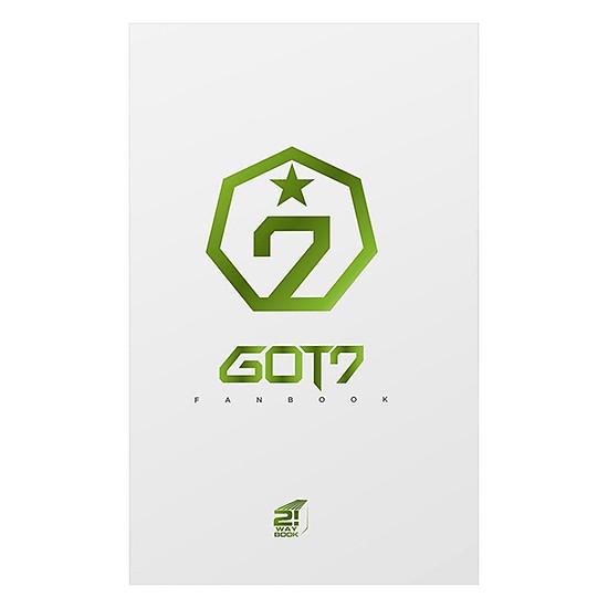 [Download Sách] GOT7 Fanbook (Tặng Kèm Poster)